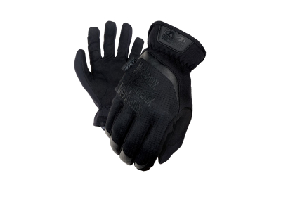 Mechanix Fastfit crne taktičke rukavice (M) -1