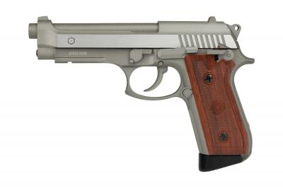 PT92 Airline Silver Co2 airsoft pištolj-1