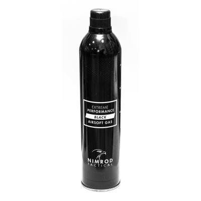 Nimrod Extreme Performance Black Gas-1