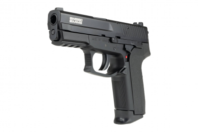 SWISS ARMS MILE Co2 airsoft pištolj-1
