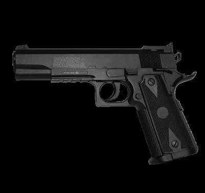 SWISS ARMS P1911 MATCH zračni pištolj-1