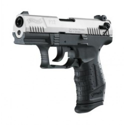 Walther P22 bicolor-1