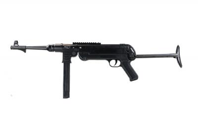 Double Eagle MP40 airsoft replika-1