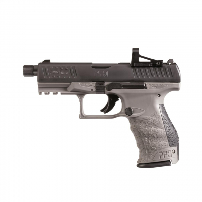 Walther PPQ M2 Q4 TAC Combo-1