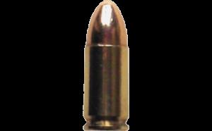 9X19 Pištoljski Metak MXT-1
