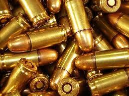 9X19 Pištoljsko Streljivo -1