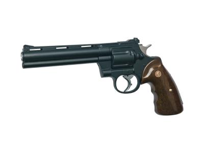 Zastava Arms R-357 airsoft revolver-1