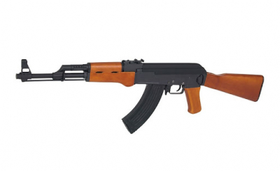 AK47 Full Metal airsoft replika-1