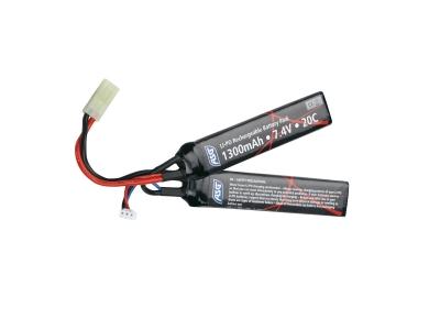 ASG LiPo 7,4V  baterija-1