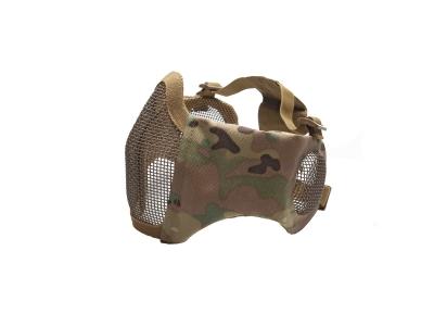 Strike Systems mesh maska sa zaštitom za uši (maskirna)-1