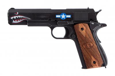 Auto Ordnance 1911 SQUADRON GBB airsoft pištolj-1