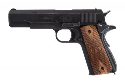 Auto Ordnance 1911 Victory Girl GBB airsoft pištolj-1