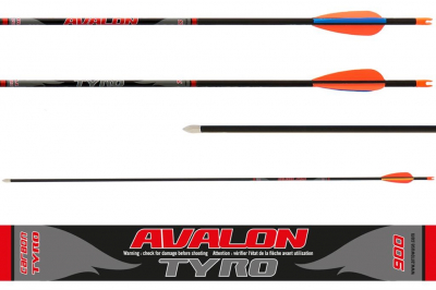 Avalon Tyro karbonska strijela 29 spine 900-1
