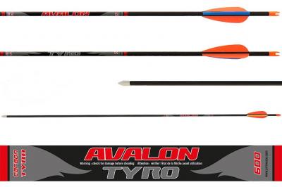 Avalon Tyro karbonska strijela 31-1