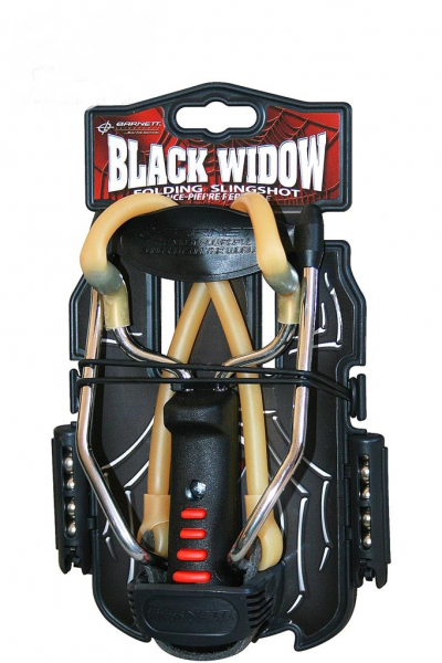 BARNETT BLACK WIDOW pračka-1