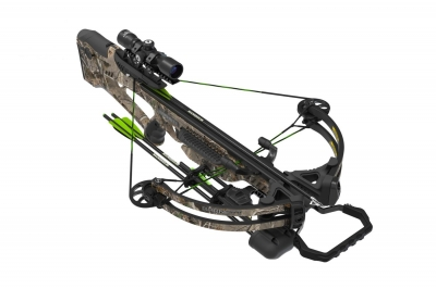 SAMOSTREL COMPOUND BARNETT EDGE CAMO-1
