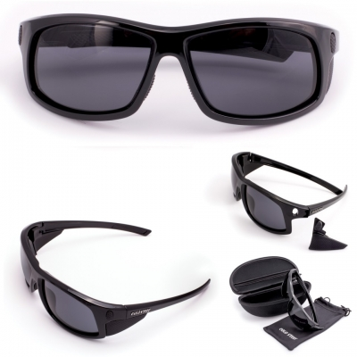COLD STEEL Battle Shades Mark-I (Gloss Black) zaštitne naočale -1