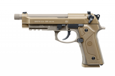 Beretta M9A3 FM FDE airsoft pištolj-1