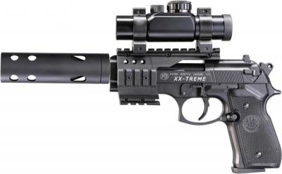 BERETTA M92 XX-TREME Zračni Pištolj-1