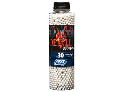 Blaster Devil 0,30g AIRSOFT BB KUGLICE-1