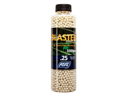 Blaster Tracer 0,25g Airsoft BB kuglice -1
