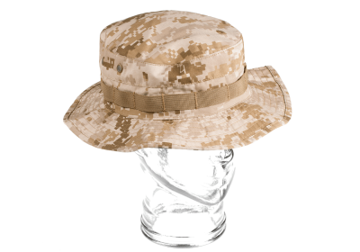 INVADER GEAR BOONIE HAT Marpat Desert ŠEŠIR-1