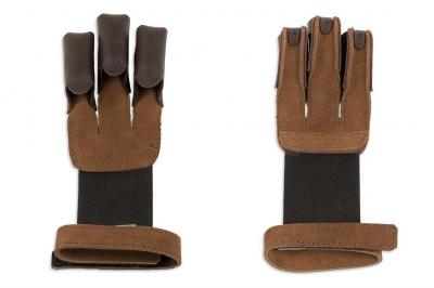 Buck Trail kožna rukavica (M)-1