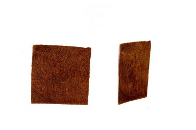 Buck trail rest za strijele smeđi (vuna)-1