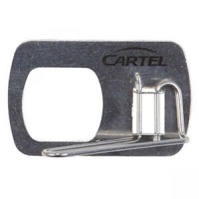 CARTEL Metalni Držač Strijela-1
