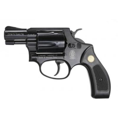 SMITH & WESSON CHIEFS SPECIAL  Startni Revolver-1