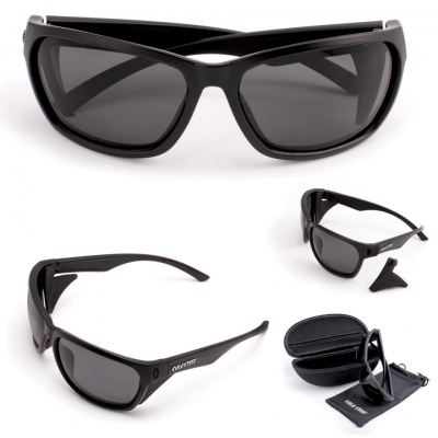 COLD STEEL Battle Shades Mark-III (Matte Black) Polarized zaštitne naočale-1