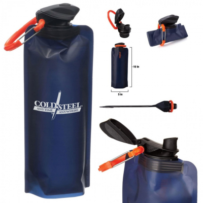 Cold Steel Hydration Bottle-1