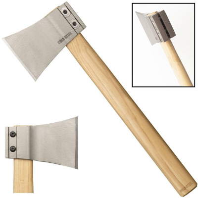 COLD STEEL PROFESSIONAL THROWING AXE-1