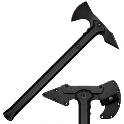 COLD STEEL TRENCH HAWK-1