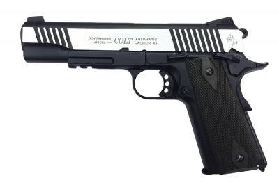 COLT 1911 Rail Gun ® Dual Tone airsoft pištolj-1