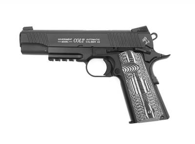 COLT 1911 Combat Unit airsoft pištolj-1