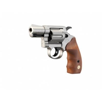 Colt Detective Special Nickl-1