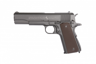 COLT M1911 airsoft pištolj-1