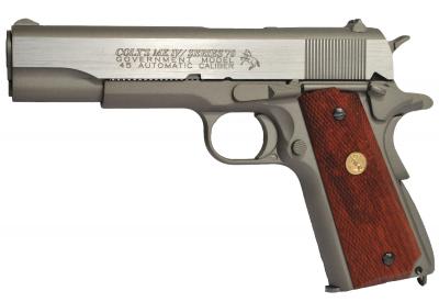 COLT M1911 MKIV Series 70 airsoft pištolj-1