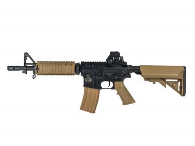 Colt M4A1 CQBR airsoft replika-1