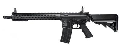 Colt M4A1 Keymod metal long airsoft replika -1