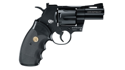 COLT PYTHON .357 2,5 Zračni Pištolj-1