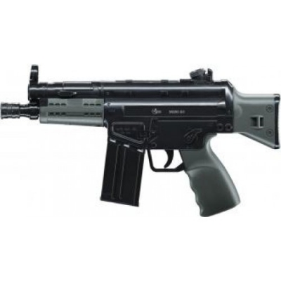 Combat Zone Mini G3A3 airsoft replika-1