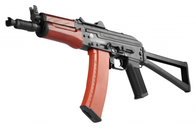 AKS 74 U AIRSOFT REPLIKA 6MM AEG-1