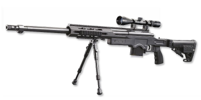 SWISS ARMS SAS 012 AIRSOFT REPLIKA-1