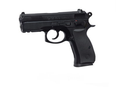 CZ 75D Compact LIMITED EDITION airsoft pištolj -1