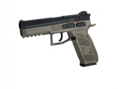 CZ P-09 Flat Dark Earth airsoft pištolj-1
