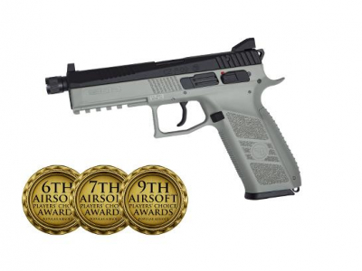 CZ P-09 Urban Grey airsoft pištolj-1