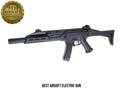 CZ Scorpion EVO 3 A1 B.E.T. carbine airsoft replika-1
