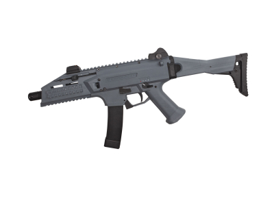 CZ Scorpion EVO 3 A1 Battleship Grey - DT airsoft replika-1